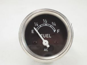 David Brown Tractor Fuel Gauge